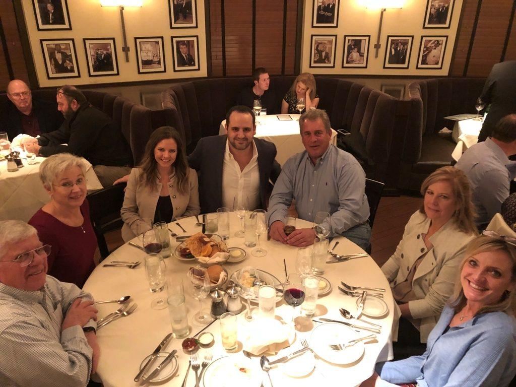 Safari Club Las Vegas 2018 >> What an amazing few weeks! - WildLife Partners, LLCWildLife Partners, LLC
